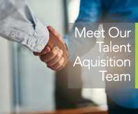Talent Acquisition Team